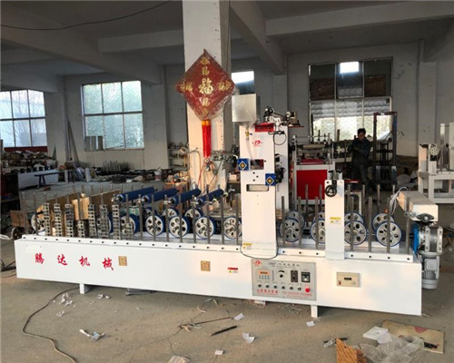 北京新型滚胶包覆机
