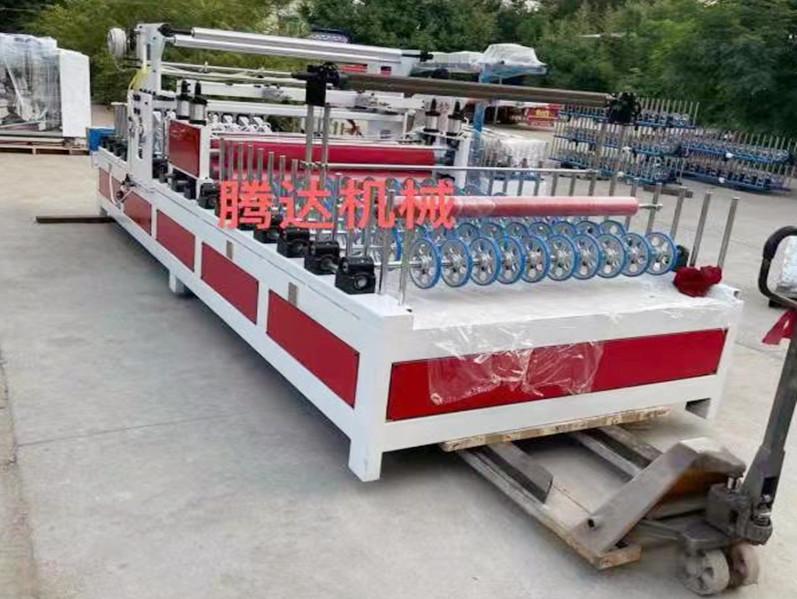 北京1300型PUR热胶包覆机